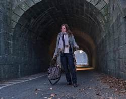 艾蜜莉布朗變酒鬼 《列車上的女孩》全美首周奪冠