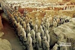 中國至今未被挖掘的四大名墓
