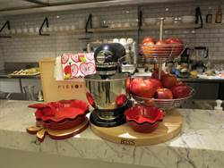 歐美第一品牌攪拌器KitchenAid  進軍家用廚電市場