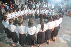 燒神船 阿立祖海祖祭
