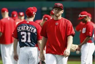 MLB》小史練投手不適 季後賽歸隊可能有變數