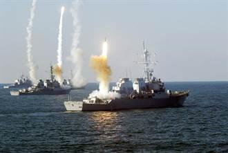 神盾有效! 美艦成功攔下大陸製反艦飛彈