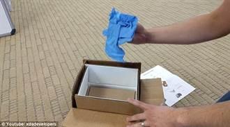 回收Note7怕爆炸 三星準備防火盒