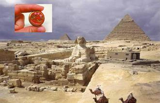 陸客遊埃及 拿清涼油當小費