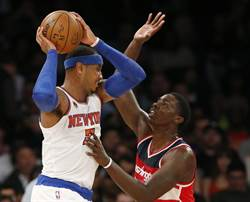 NBA》被《SLAM》排第15 安森尼怒嗆回應