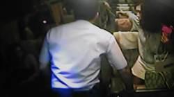 漂亮女大生遭醉狼捏臀 公車司機開到派出所報案