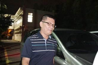 桃園市勞動局副局長李賢祥被請回:期待司法正義
