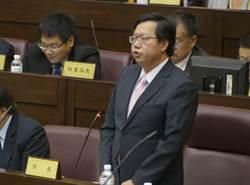 鄭文燦:任何人不能代表市長招搖撞騙