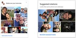 Google Photos更新 獲得人工智慧加持
