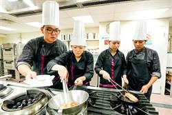 國際廚藝大賽 聖母專校奪7金3銀