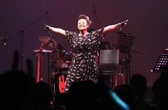 民歌傳奇》搖滾教母金智娟 就在今夜