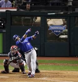MLB》英卡納西昂大甩棒 打傷球迷