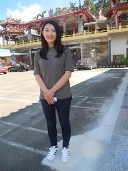 23歲溫伊柔獲452票 成苗縣最年輕村長