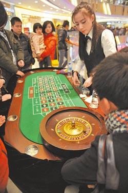 歸納中華賭博史 愈窮愈亂愈愛賭