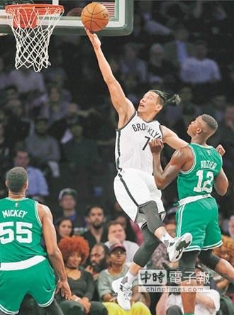 NBA》最被低估補強 林書豪上榜