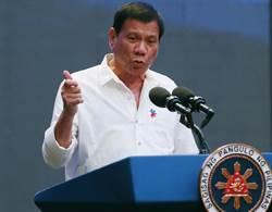 杜特蒂: 北京行將談南海問題 不會討價還價