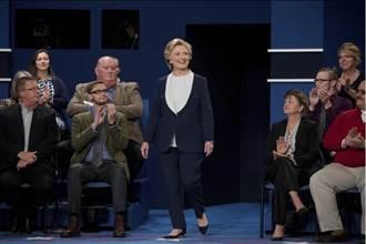 撇清華爾街 希拉蕊曾要柯林頓取消演講