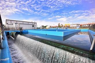 中市福田汙水下水道系統 再增10萬戶接管