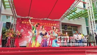拉皮翻新 萬華運動中心開幕