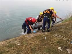 澄清湖兩女浮屍綁一起  死因離奇
