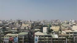 中部地區空氣品質拉警報 民眾應減少外出