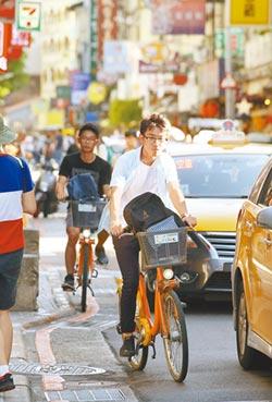 國泰產險 自行車風靡台灣 保障風險不可不知