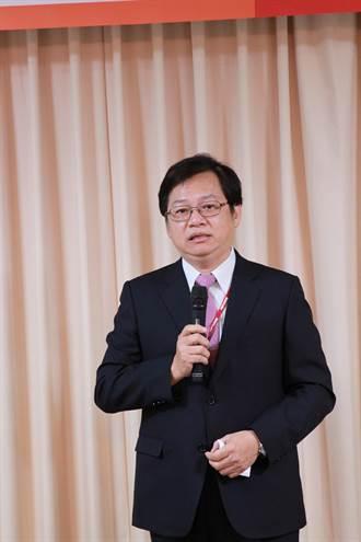 王永和接國研院長 推動接軌世界級實驗室