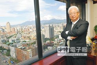 台電董座朱文成 引新創意制度 期解決供電難題