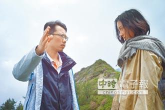 導演郭承衢要求忍飢求活路 桂綸鎂走進《德布西》滿身傷