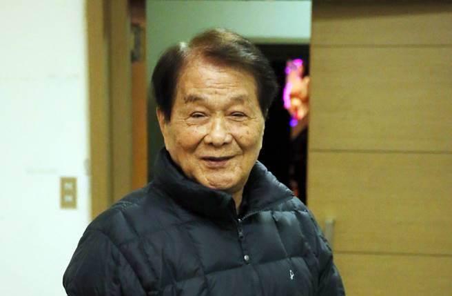 「綜藝教父」黃義雄明(18日)將舉行告別式。(圖/本報系資料照)