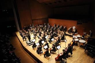 香港小交響樂團 將來高雄演出《月魄》