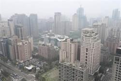 中部污染擴散差 PM2.5濃度一連數日紫爆