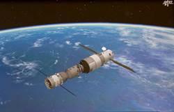 天神對接 提升陸太空偵測潛艇戰力?