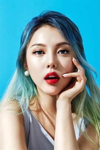 韓國美妝教主Pony彩妝登台 兩日業績破50萬