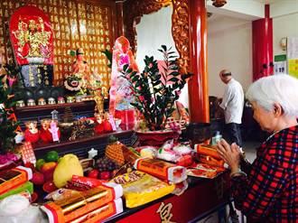 日本33觀音信仰 宜蘭也看得到