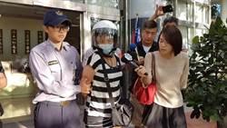 警查竊盜未拔機車鑰匙 警用機車竟被女子偷走