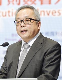 金融業大老對新主委的期許-證交所董座施俊吉:突破證券市場困境