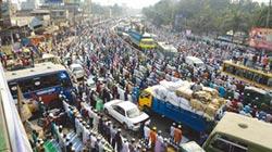 專家傳真-瞄準金色孟加拉夢 背後的機遇