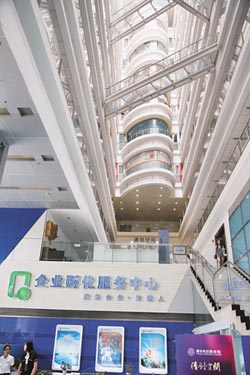 清華科技園 助珠海產業升級