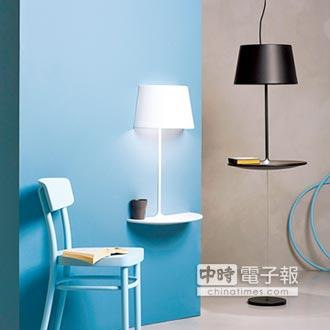 百貨周年慶》Northern Lighting 幻象懸掛式桌燈開賣