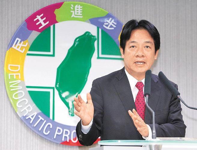 台南市長賴清德。(本報系資料照片)