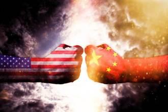 中美吵架 為美內政搞不定