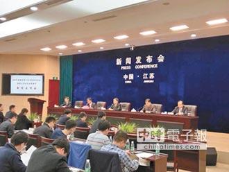 徐州投洽會、旅遊節 25至28日召開