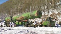 火箭軍轄6集團軍 擁12枚東風-41
