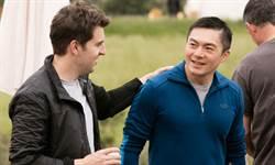 《創投界傳奇-紅杉資本(3)》團隊大咖有台味 林君叡是台灣囝仔