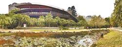 特色圖書館-會呼吸的北投圖書館 台灣之光 入選全球最美