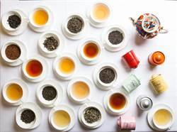 一年只收成一天 盤點世界5大特色名茶