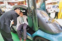 研發電動車、無人車 吸引外資