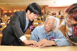 百位詩人齊聚台南 歌頌世界和平