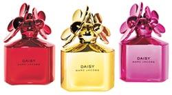 Marc Jacobs香水 耶誕新包裝